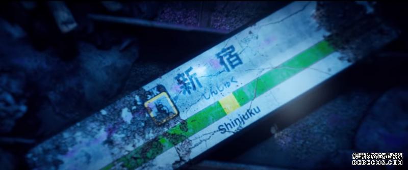 《冻京Necro》官网预约于今日正式开始