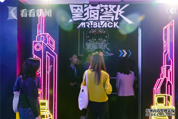 视频|黑猫警长葫芦兄弟再度集结 开启童年英雄AI幻想