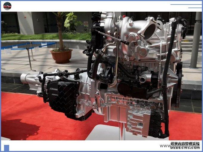 换搭全新研发2.0T发动机 红旗H5新消息