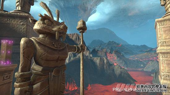 改编自《冰川时代》动作冒险游戏截图公布 今秋发售